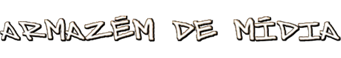 Armazém de Mídia Logo